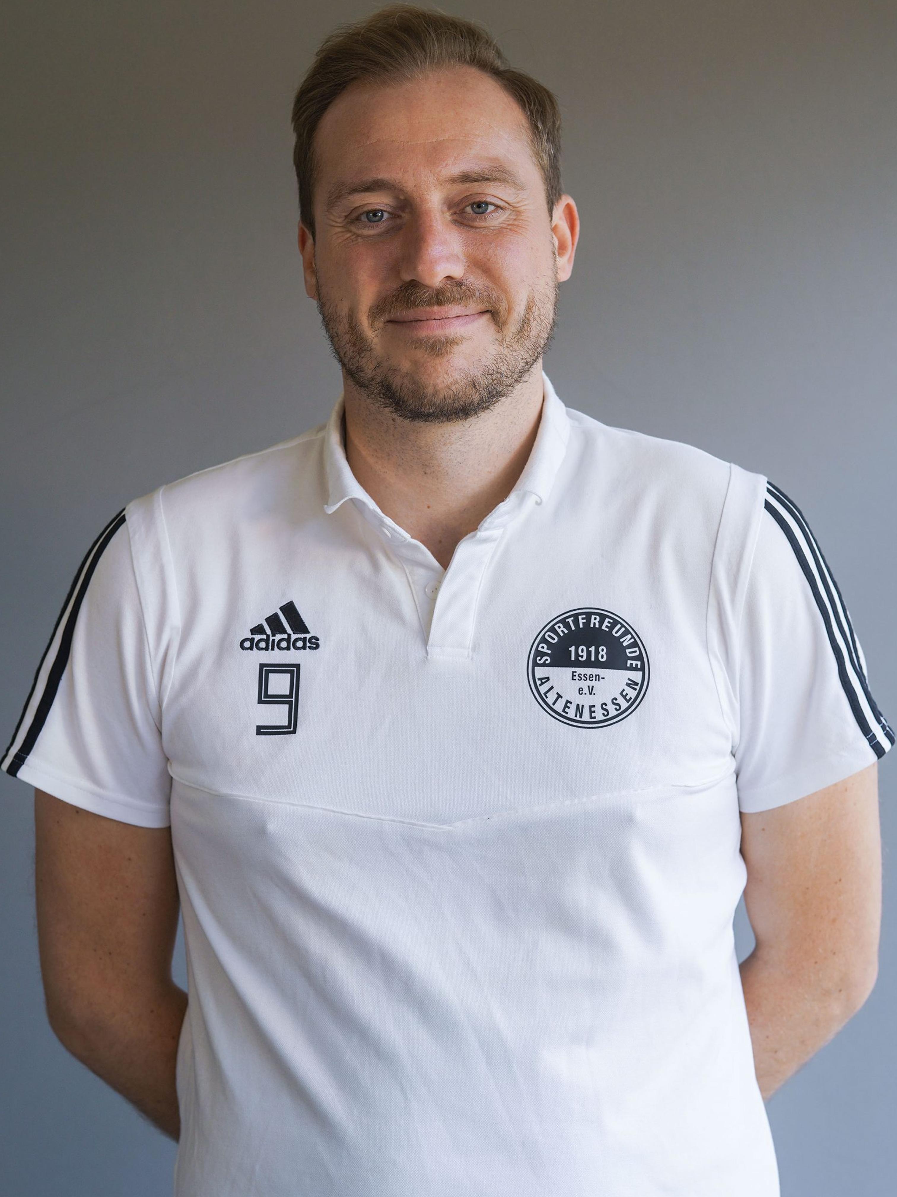 Dennis Schmitz
